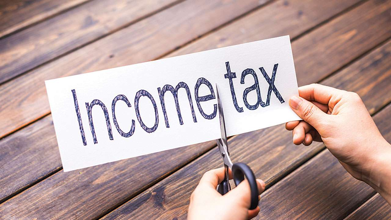 Your Income Tax Deduction Journey Starts Here – Standard Deduction & Section 80