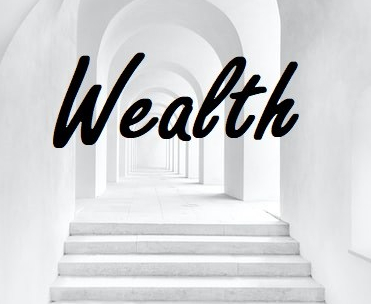 The 7 Stage Formula For Being Wealthy